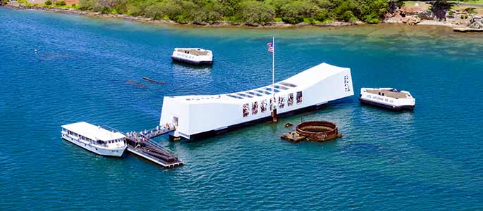 Pearl Harbor Day – Fun Fact Friday